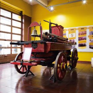 Imagen del museo